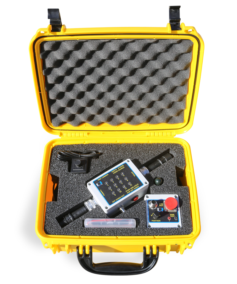 REDI Kit - Take the Trouble out of Troubleshooting!
